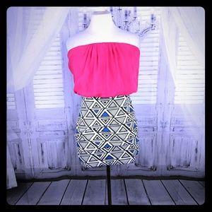 Charlotte Russe dress size M. P18